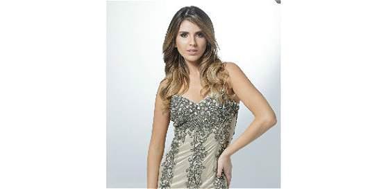 Señorita Bogotá está preparada para el Reinado Nacional de Belleza