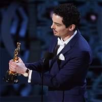Con 32 años, Damien Chazelle gana Óscar a mejor director