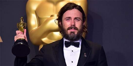Casey Affleck es el ganador del Óscar a mejor actor
