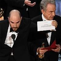 PricewaterhouseCoopers abre investigación por error en los Óscar