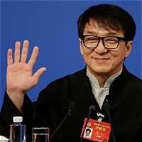 """Jackie Chan ve """"muy difícil"""" que cine chino triunfe en el extranjero"""