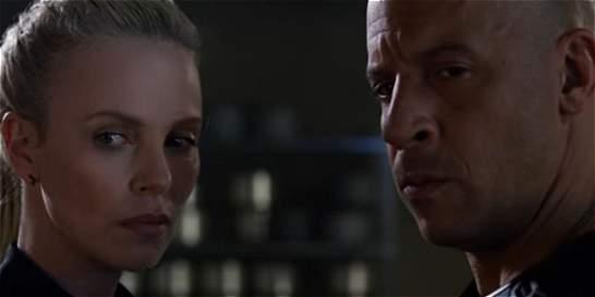 La Roca y Vin Diesel, la pelea esperada en 'Rápido y Furioso 8'