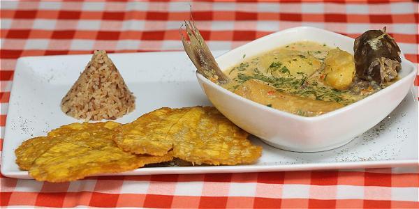b004e4e2b5c Rey Guerrero Pescadería Gourmet en Bogotá - Archivo Digital de ...