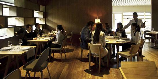 Sabores mediterráneos combina el restaurante Juana la Loca
