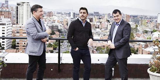 Los hermanos Roca, seducidos por el sabor colombiano