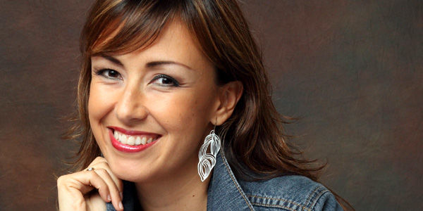 Margarita Bernal.