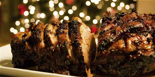 Este 24 de diciembre pida su cena navideña a domicilio