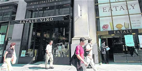 Eataly, todos los sabores de Italia en un solo lugar