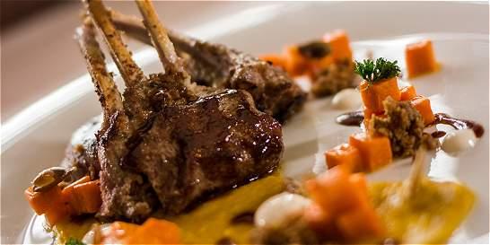 En Matiz hay un nuevo chef que trajo sabor mediterráneo