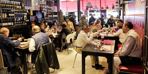 Restaurante Trattoria de la Plaza - Gastronomía - ELTIEMPO.COM