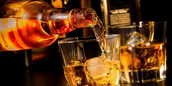 Consumo de whisky en Colombia
