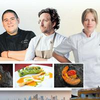 El festival gastronómico Alimentarte llega a Cartagena