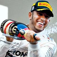 Mumm deja de ser el champán de la F1
