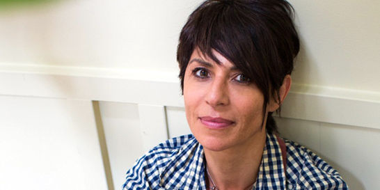 'Soy artista', dice Dominique Crenn, la mejor chef del mundo