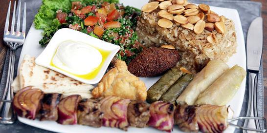 Restaurante M Cocina Árabe abre sucursal en Bogotá