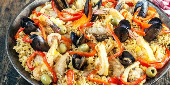 Paella: un plato lleno de sabor e historia