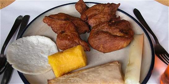Popayán vive un fin de semana gastronómico