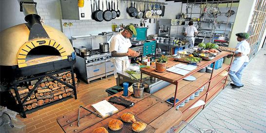 Prudencia, una apuesta por la cocina campesina del mundo