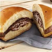McDonald's lanzó en Italia la 'hamburguesa' de Nutella