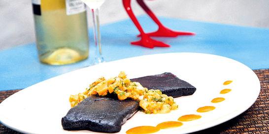 El chef Charlie Otero, invitado por Colombia a Madrid Fusión