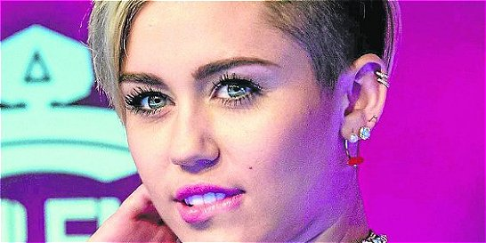 Miley Cyrus dice estar