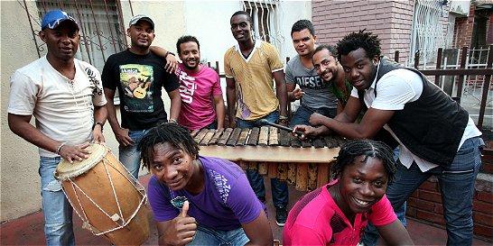 Herencia de Timbiquí presenta su nuevo disco