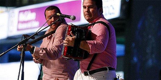 Gustavo Osorio, ocho intentos para ser rey vallenato