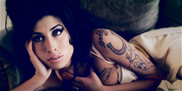 Amy Winehouse tendrá una estatua en Londres en su cumpleañ