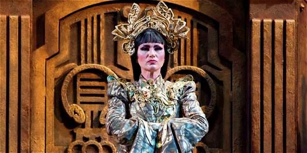 'Turandot': amor visto con los ojos de la mala