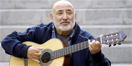 A los 79 años murió 'Peret', el padre de la rumba catalana