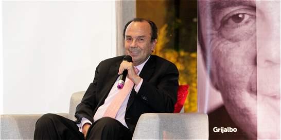 Hernán Peláez anunció que se retirará de 'La luciérnaga'