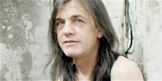 Familia de guitarrista de AC/DC, devastada por diagnóstico de demencia