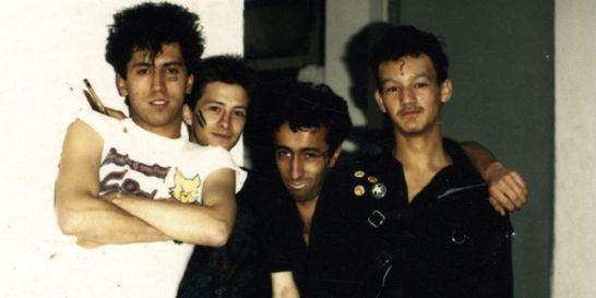 La Pestilencia, 25 años de un hito del 'punk' nacional