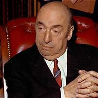 Pablo Neruda vuelve a su amada China