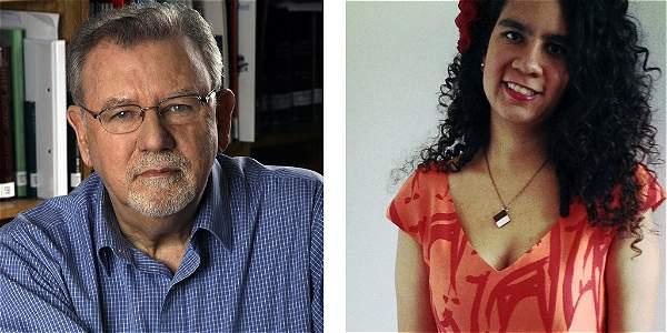 Colombiana María Gómez y chileno Óscar Hahn, premios Loewe de Poesía