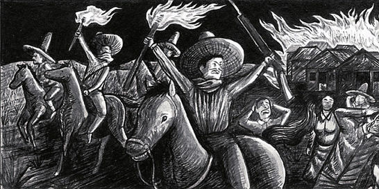 Juan Rulfo, su vida en versión cómic