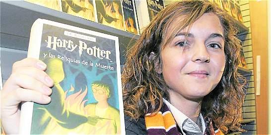 Los secretos de Harry Potter que su autora revelará esta Navidad