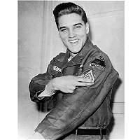 Recordando a Elvis Presley, quien cumpliría 80 años este jueves