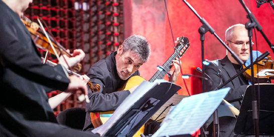 'El reto es que las músicas vivan': Carles Trepat - ElTiempo.com