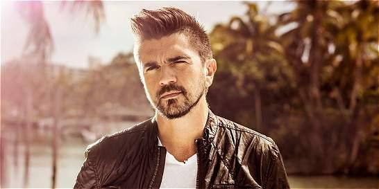 Juanes se presentará en la ceremonia de los Grammy, este domingo