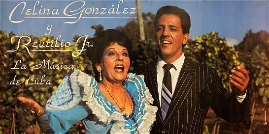 Celina González, la voz cubana que sacó del clóset a la santería