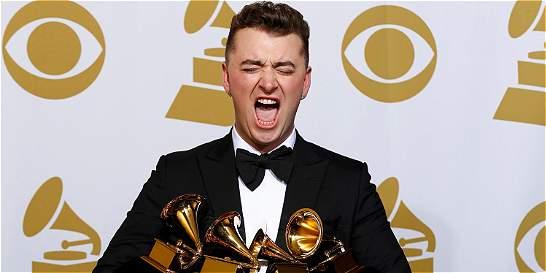 Sam Smith, el camarero despechado que conquistó los Grammy