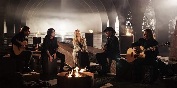 Video de la canción