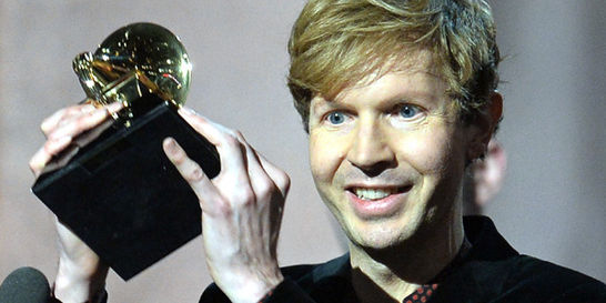 Beck, un rey del 'rock' alternativo en la sombra