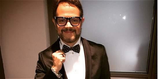 Aleks Syntek se 'devoró' el escenario de Teletón Colombia