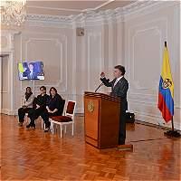 Fundación Bill y Melinda Gates reafirman compromiso en Colombia