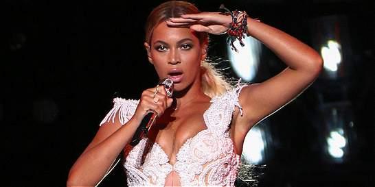 Beyoncé difunde el fragmento de una nueva canción dedicada a Jay Z