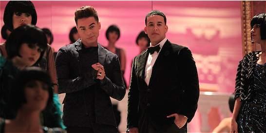 Reykon y Daddy Yankee unen su talento en nuevo video
