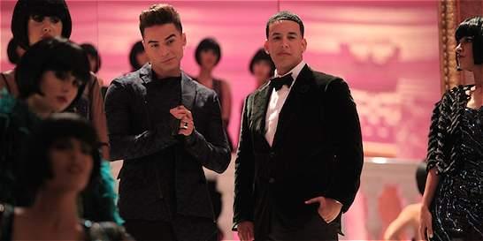 Reykon estrena el video de 'Imaginándote', al lado de Daddy Yankee