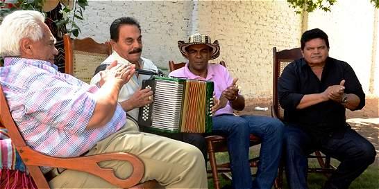 El fenómeno de las dinastías en el vallenato
